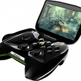 Nvidia enters the handheld console gaming wars with Project Shield