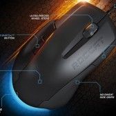Review: Roccat Savu is an affordable gaming mouse for customization junkies