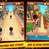 Running With Friends: Zynga's run in with another popular genre?