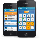 Watch out, Words With Friends: Ruzzle is the new word game shuzzle