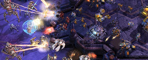 Starcraft 2 cheats tips