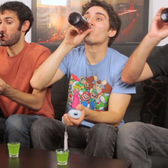 Finally, someone makes a drinking game of Nintendo Land [Video]