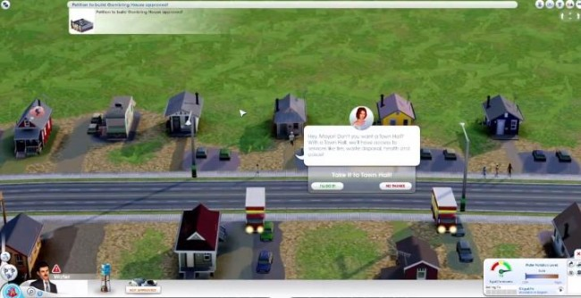 SimCity Beta videos