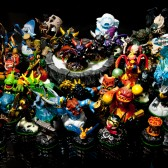 With $500 million in sales, is Skylanders the new Pokemon?