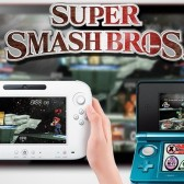 More than screens of Super Smash Bros. Wii U, 3DS to appear at E3