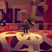 Preview: You and me Tearaway, we're stuck like glue