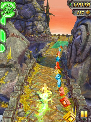 Temple Run 2 cheats tips