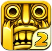 Temple Run 2 officially the fastest-growing mobile game to date