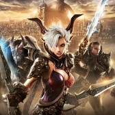 TERA: Rising loses the fee, goes free-to-play next month
