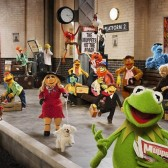 The Muppets sequel titled 'The Muppets ... Again!'; gets first images, synopsis and release