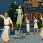 The Sims 3 goes to school, an island, the '70s, expansion crazy in 2013