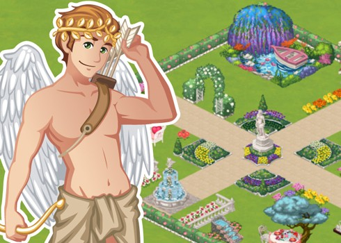 The Sims Social Cupids Crisis guide