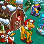 FarmVille: Save big in Zynga's Winter Blowout sale
