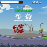 Zombie Road Trip iPhone Review