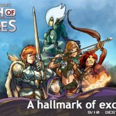Might &amp; Magic Clash Of Heroes Interview With Ubisoft And Tag Games