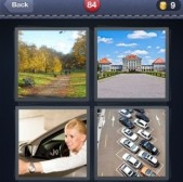 What's The Word? 4 Pics 1 Word Cheats- More Answers, More Gold Coins