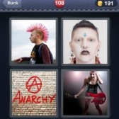 What's The Word? 4 Pics 1 Word Cheats - New Answers Revealed