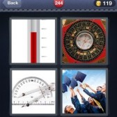 4 Pics 1 Word Cheats- Answers You Need