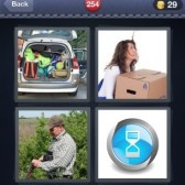 4 Pics 1 Word Cheats- Answering Difficult Puzzles