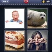 4 Pics 1 Word Cheats- 10 More Answers