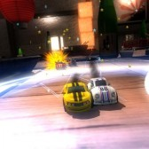 Table Top Racing iPad Review