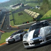 Real Racing 3 iPhone Review