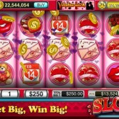 Slots: Valentine's Edition iPhone Review