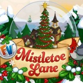 FarmVille Mistletoe Lane Land Expansions Discounted to 80% Off