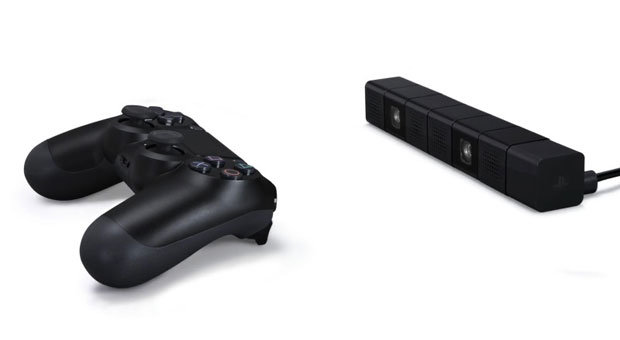 Sony PS4 Eye camera