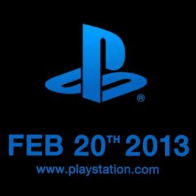 Sony PlayStation event