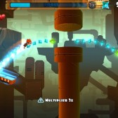 Rock Runners is one fantastic action platformer on iOS