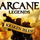 Get <em>Kraken</em> with these dangerous, exclusive Arcane Legends weapons