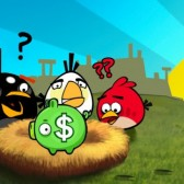 Shut up and take my money: Every Angry Birds HD edition is 99 cents