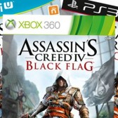 No mention of PS4 for Assassin's Creed 4: Black Flag