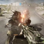 Battlefield 3: End Game brings dirt bikes and capture the flag to the table