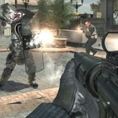 A New Call of Duty is set to launch in late 2013