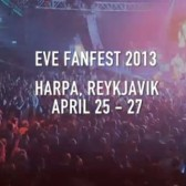 Eve Online is still going strong and having a Fanfest in April