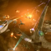 News 22 minutes Ago Bet you didn't realize Star Trek Online is celebrating its three-year anniversary