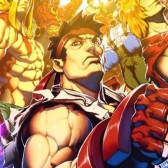 Review: Super Street Fighter Volume 1: New Generation is a treat for fans of the franchise