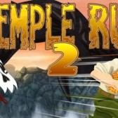 Temple Run 2 celebrates 50 million downloads in only 13 days