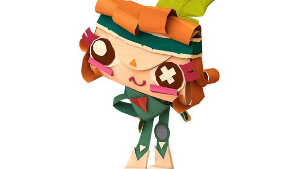Atoi - Tearaway Image