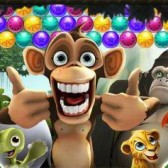 Bubble Safari: Earn free Safari Cash with Zynga Serve Rewards