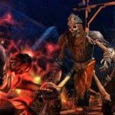 Konami reveals HD assets for Castlevania: Lords of Shadow - Mirror of Fate already e