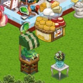 ChefVille Cheats & Tips: Earn extra Romaine Lettuce for free