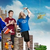 'Comic Book Men' returns on February 14