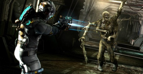 Dead Space 3 cheats tips
