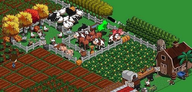 FarmVille TV show