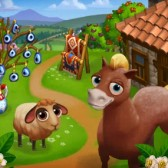 FarmVille 2 More Turkish Delights Items: Ever