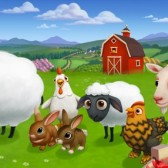 FarmVille 2 'Counting Sheep' Quests: Ev