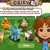 FarmVille Introduces Dairy Crafting: Fill ord